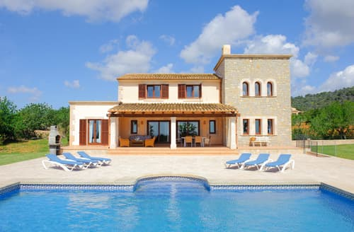 Last Minute Cottages - Villa Mondee
