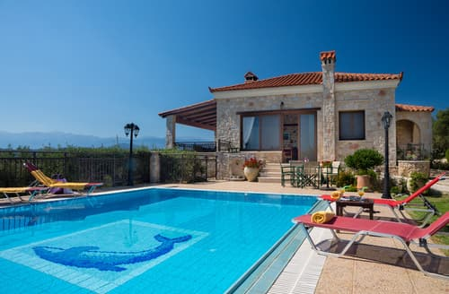 Last Minute Cottages - Attractive Chania Cottage S115445