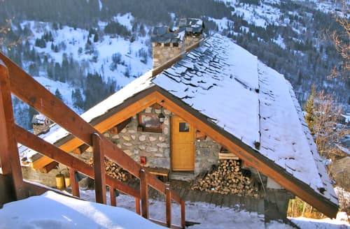 Last Minute Cottages - Eco Des Montagnes
