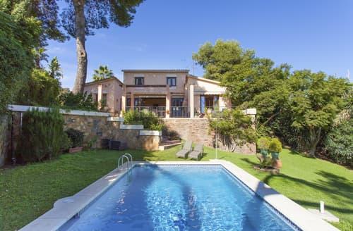 Last Minute Cottages - Villa Cabrilla