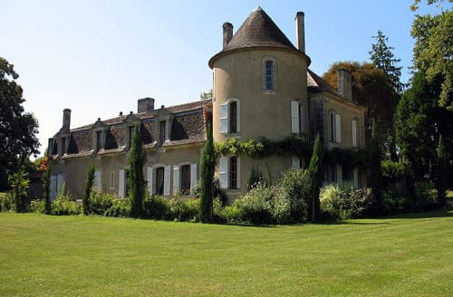 Last Minute Cottages - Chateau Guygaudie