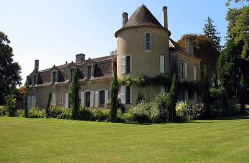 Last Minute Cottages - Lovely Saint Martin De Ribérac Cottage S114700