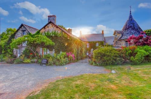 Last Minute Cottages - Charming Langon Cottage S114770