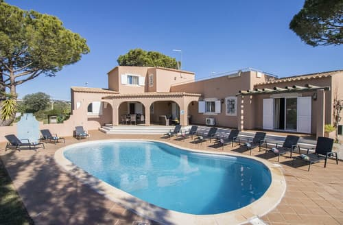 Big Cottages - Quaint Vilamoura Cottage S115841