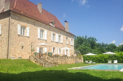 Last Minute Cottages - Maison Bourg