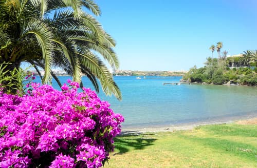 Last Minute Cottages - Villa de las Palmas