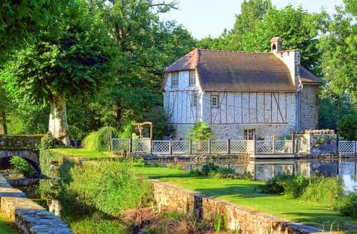 Last Minute Cottages - Lovely Nonards Cottage S114669