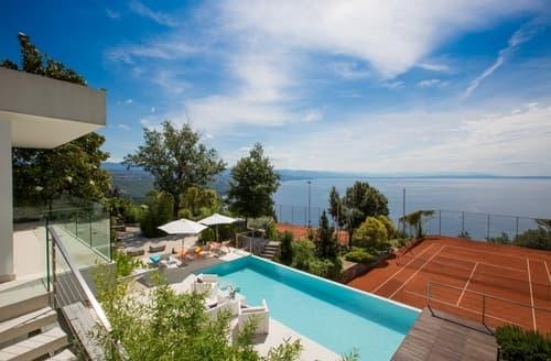 Last Minute Cottages - Villa Darya