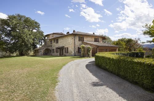 Last Minute Cottages - Inviting Cetona (Si) Cottage S114935