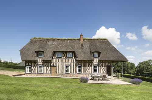 Last Minute Cottages - Domaine Du Pont - Farmhouse