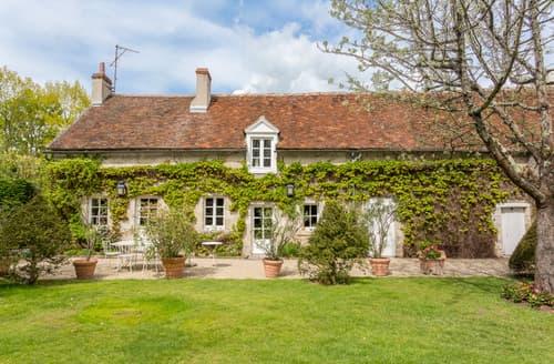 Last Minute Cottages - Quaint Saint Jean De Braye Cottage S114825
