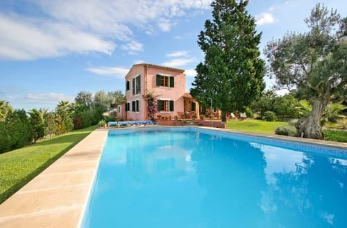 Last Minute Cottages - Villa Alina
