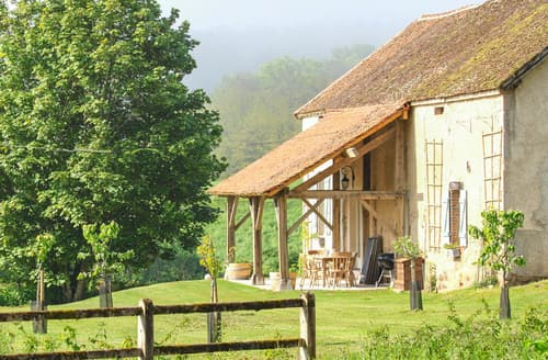 Last Minute Cottages - Inviting Poil Cottage S114786