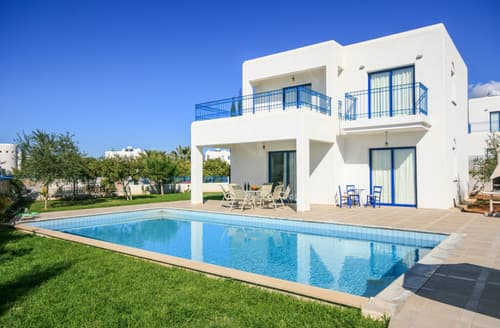 Last Minute Cottages - Charming Peyia Cottage S115524