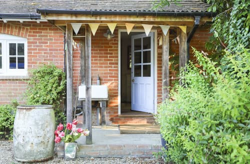 Last Minute Cottages - Gypsy Cottage