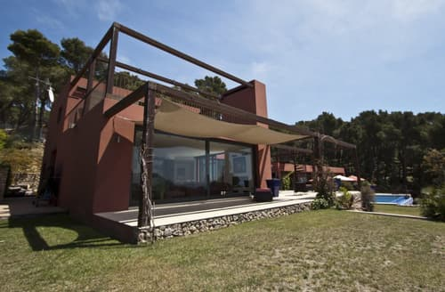 Last Minute Cottages - Casa Zamora