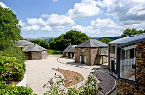 Last Minute Cottages - Stunning Okehampton Cottage S84801