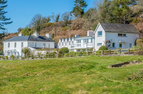 Last Minute Cottages - Wonderful Glandore Cottage S70068