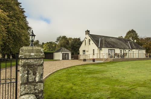 Big Cottages - Loch Lomond Cottage I