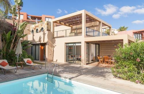 Big Cottages - Villa Emilio