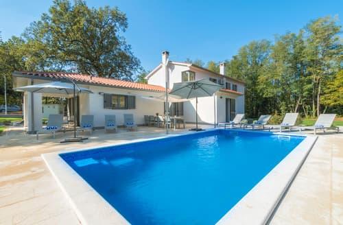 Last Minute Cottages - Villa Stepancic