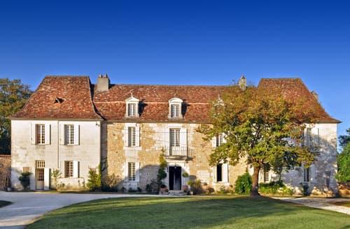 Last Minute Cottages - Chateau De Neveu