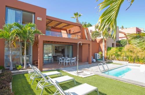 Big Cottages - Villa Amadores