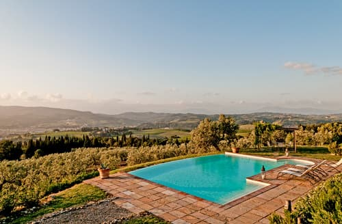 Last Minute Cottages - Stunning Montelupo Fiorentino (Fi) Cottage S115715