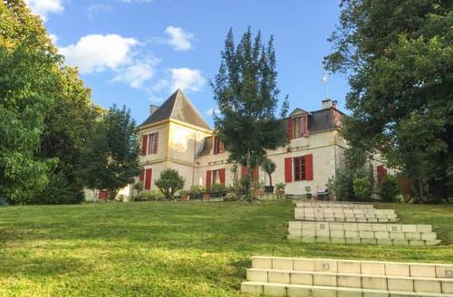 Last Minute Cottages - Chateau Le Maurin Estate