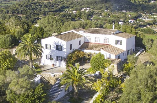 Last Minute Cottages - Captivating Menorca Cottage S116010