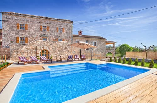 Last Minute Cottages - Villa Zetta