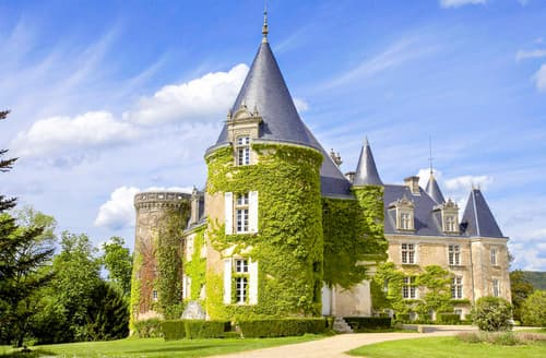 Last Minute Cottages - Chateau Du Campe