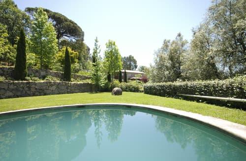 Last Minute Cottages - Villa Amelina
