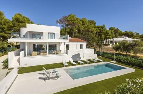 Big Cottages - Quaint Menorca Cottage S116242