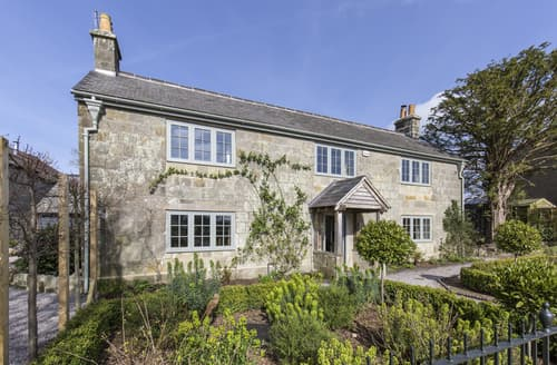Last Minute Cottages - Stunning Semley Cottage S114145