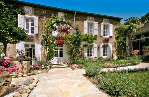 Last Minute Cottages - L'Oustal Des Fleurs