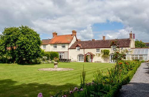 Big Cottages - Splendid Cossington Cottage S70560