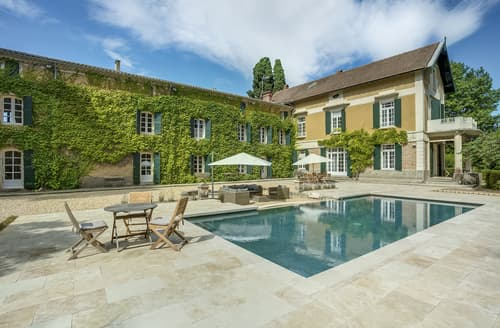 Last Minute Cottages - Domaine Art et Vin