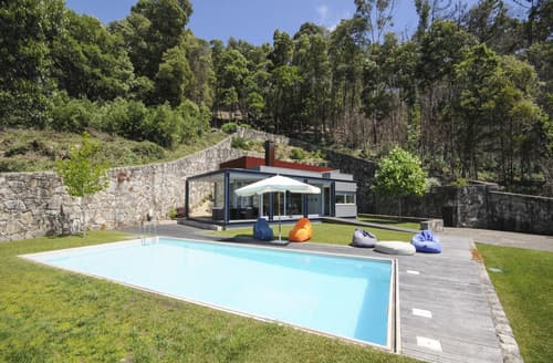 Last Minute Cottages - Moradia Moledo