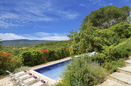 Last Minute Cottages - Villa Agueda
