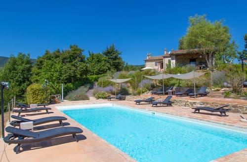Last Minute Cottages - Villa Francis