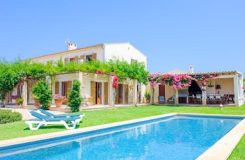 Last Minute Cottages - Luxury Santañy Cottage S115967
