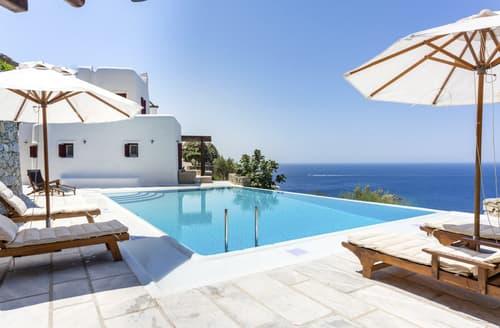 Last Minute Cottages - Charming Mykonos Cottage S116545