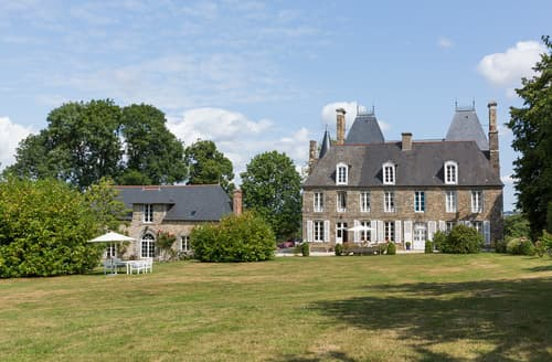 Last Minute Cottages - Chateau Du Chevalier