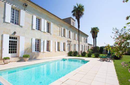 Last Minute Cottages - Chateau Montstruce