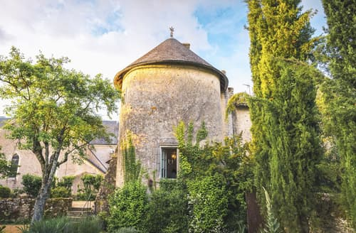 Last Minute Cottages - Tasteful Pressigny Cottage S114884