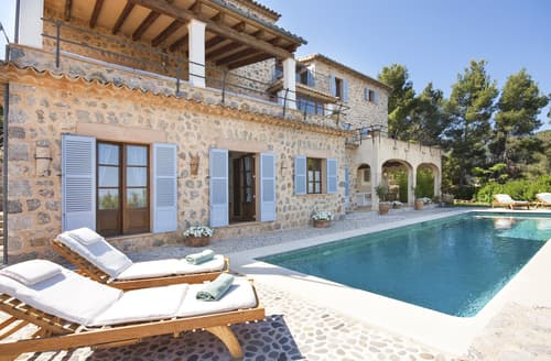 Last Minute Cottages - Attractive S'empeltada Cottage S115845