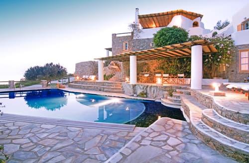 Last Minute Cottages - Villa Toles