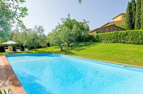 Big Cottages - Lovely Impruneta (Fi) Cottage S114921