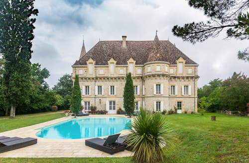 Last Minute Cottages - Chateau Quercy